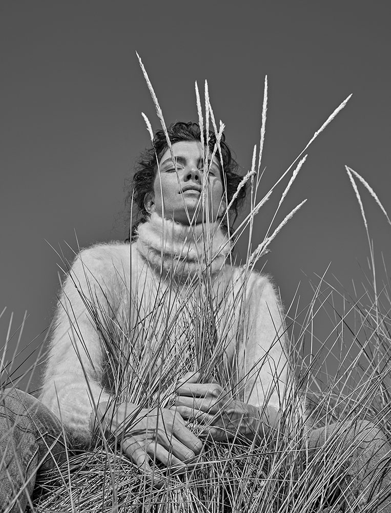 Vittoria Puccini | Marie Claire