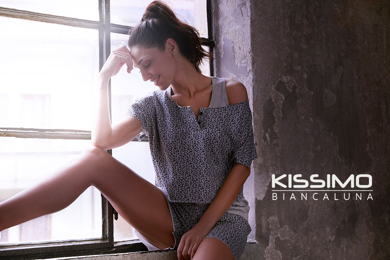 Kissimo - Biancaluna - Anna Tatangelo
