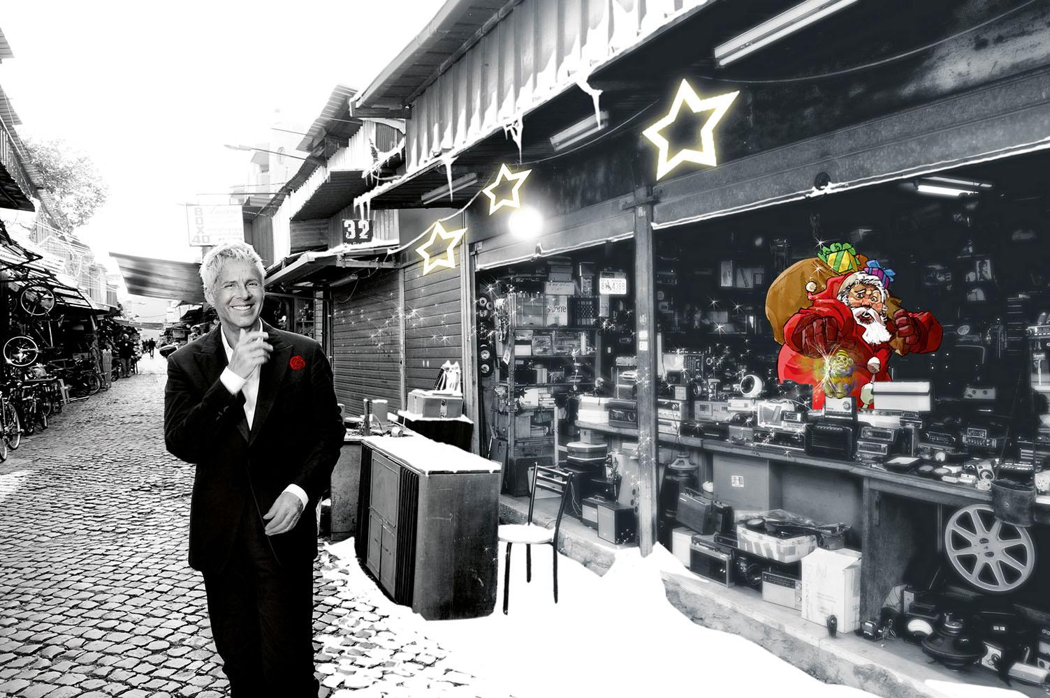Claudio - CD un piccolo natale in più
