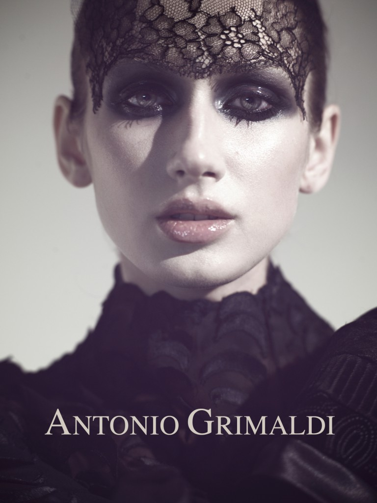 Antonio Grimaldi Couture