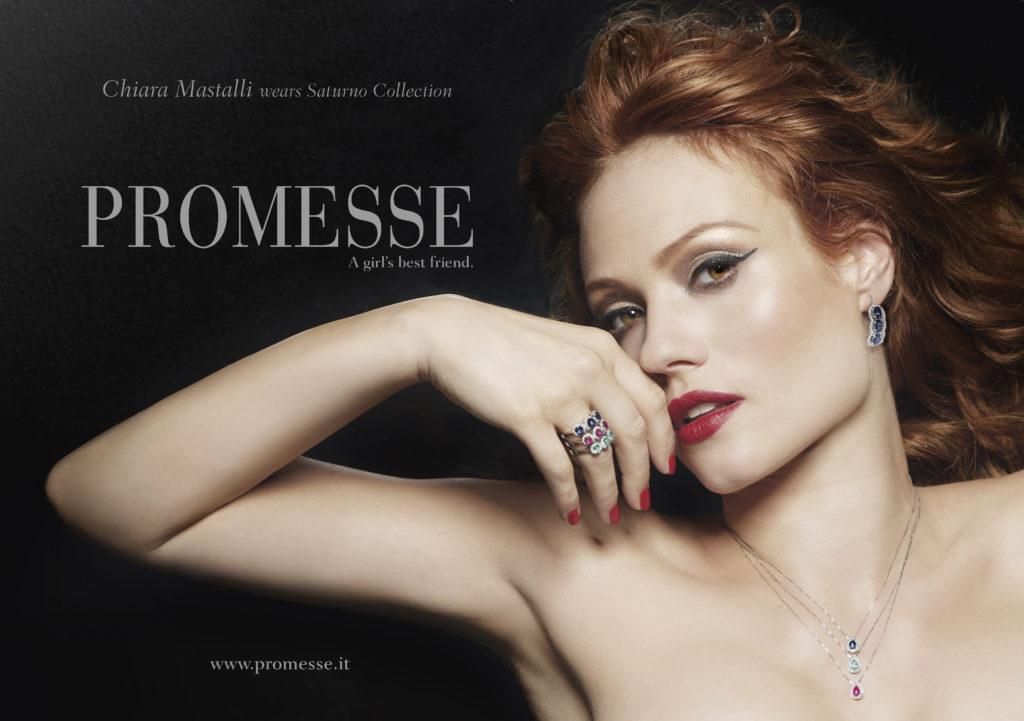 Promesse Campaign