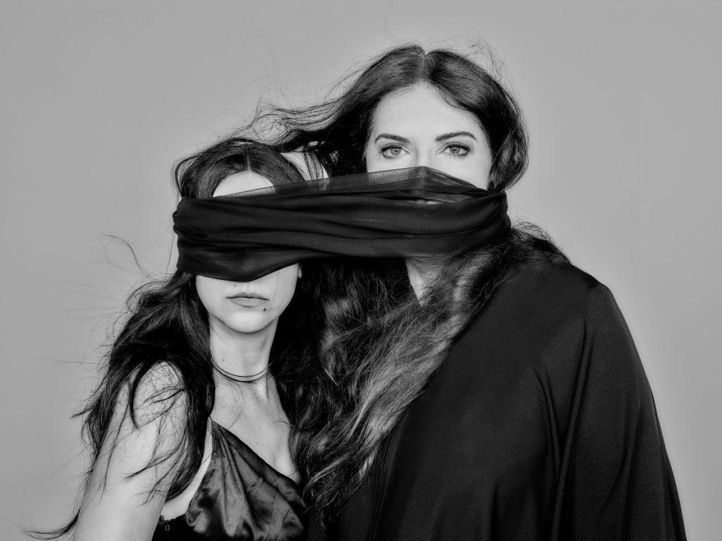 Marina Abramovic | Grazia 2019
