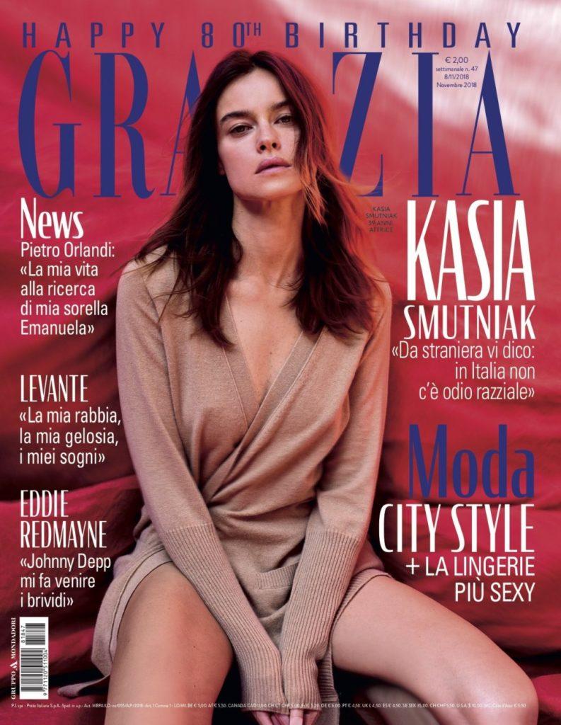 Grazia | Novembre 2018